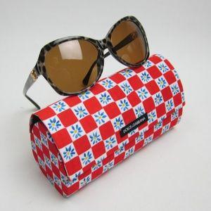Frame only Dolce&Gabbana DG4163P Sunglasses/ELI749